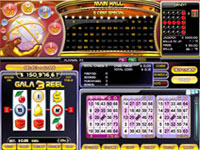Bingo Gala Lobby