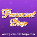 Paramount Bingo