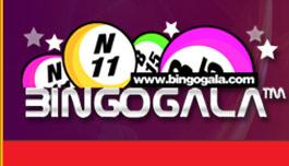 Online Bingo Jackpots at Bingo Gala